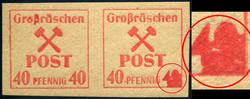 960: Deutsche Lokalausgabe Grossräschen