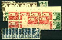 1420: Bundesrepublik Deutschland - Engros