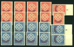 5655: Schweiz - Engros