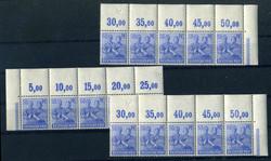 1300: Gemeinschaftsausgaben - Engros