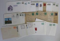 1380: DDR - Briefe Posten