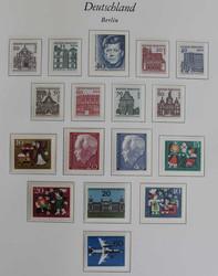 1360: Berlin - Sammlungen