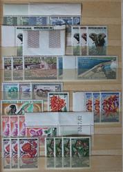 2435: Elfenbeinküste - Sammlungen