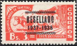 6640: Venezuela