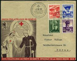 303000: Int.Organisationen, Rotes Kreuz,
