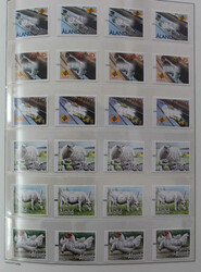 2530: Finnland - Sammlungen