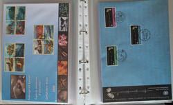 7590: Sammlungen und Posten Vereinte Nationen UNO - Briefe Posten