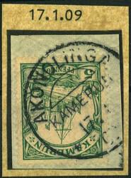 7999: Deutsche Kolonien Kamerun - Sammlungen