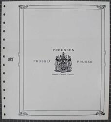 80: Altdeutschland Preussen - Sammlungen