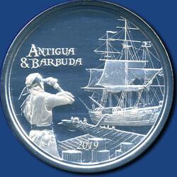 60.40: Amerika - Bermuda