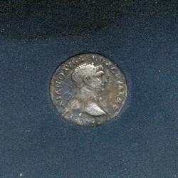 10.30.270: Antike - Römische Kaiserzeit - Traianus, 98 - 117