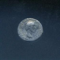 10.30.350: Antike - Römische Kaiserzeit - Antoninus Pius, 138 - 161