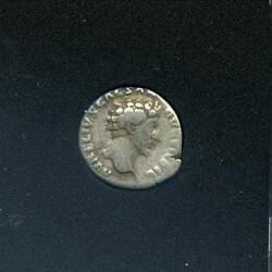 10.30.370: Antike - Römische Kaiserzeit - Marcus Aurelius, 161 - 180