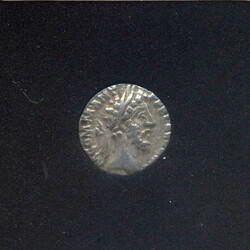 10.30.410: Antike - Römische Kaiserzeit - Commodus, 180 - 192