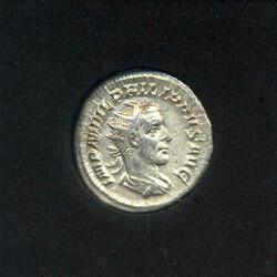 10.30.740: Antike - Römische Kaiserzeit - Philippus I. Arabs, 244 - 249