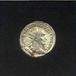 10.30.790: Antike - Römische Kaiserzeit - Traianus Decius, 249 - 251