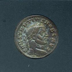 10.30.1210: Antike - Römische Kaiserzeit - Constantius I. Chlorus, 305 - 306