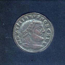 10.30.1230: Antike - Römische Kaiserzeit - Galerius, 305 - 311