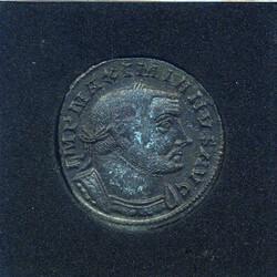 10.30.1200: Antike - Römische Kaiserzeit - Maximianus, 286 - 305, 307 - 308, 310