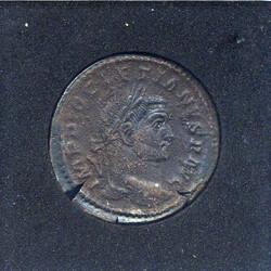 10.30.1190: Antike - Römische Kaiserzeit - Diocletianus, 284 - 305
