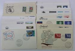 3345: Island - Briefe Posten