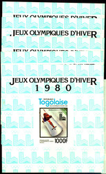 6245: Togo