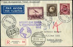 1810: Belgien -