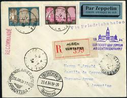 1665: Algerien -