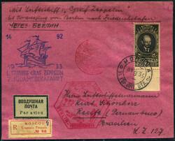 5775: Sowjetunion -