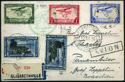 1850: Belgisch-Kongo -