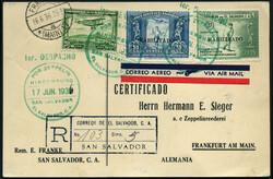 5565: Salvador -