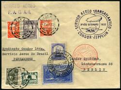 4915: Peru -