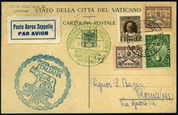 6630: Vatikanstaat -