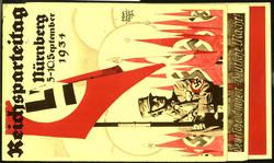 7750: Sammlungen und Posten III.Reich-Propaganda