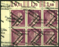 1065: Deutsche Lokalausgabe Meissen