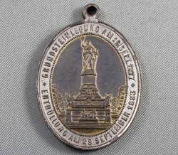90.10.60: Thematische Medaillen - Themen - Kunst