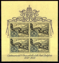 6630: Vatikanstaat