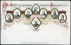 241915: Geschichte, Politik, Parteien - SPD