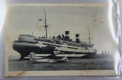 746012: Schifffahrt, Schiffspost, Internationale Schiffspost -1933