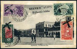 2415: Dschibuti