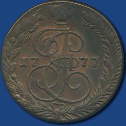 40.420.150: Europa - Russland - Katharina II., 1762-1796