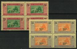 4405: Mauretanien