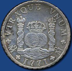 40.500.90: Europa - Spanien - Karl III., 1759 - 1788