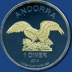 40.30: Europa - Andorra