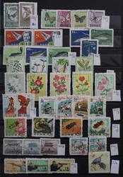 4050: Korea Nord - Sammlungen