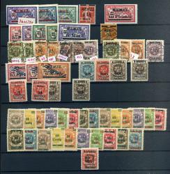 345: Memel - Sammlungen