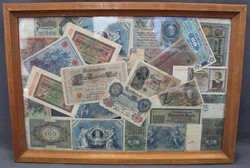 100.90: Lots - Banknoten