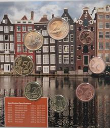 40.360.210.10: Europa - Niederlande - Euro Münzen  - Münzsätze