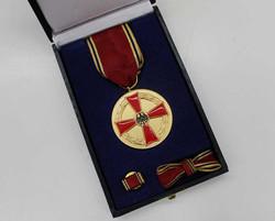 200.10.40: Historika, Studentika - Orden, Ehrenzeichen, Bundesrepublik Deutschland