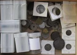100.70.110: Lots - Münzen - Frankreich
